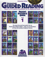 Beginning Advantage Guided Reading Pack