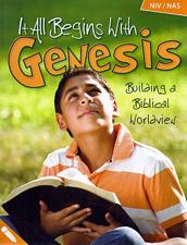 It All Begins With Genesis Set Z