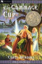 Gammage Cup: Novel of Minnipin