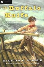 Buffalo Knife