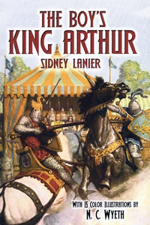 Boy's King Arthur