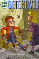 Third-Grade Detectives: The Cobweb Confession