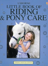 Little Book of Riding & Pony Care