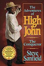 Adventures of High John the Conqueror Z
