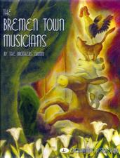 Bremen Town Musicians Z