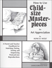 How to Use Child Size Masterpieces Z