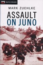 Assault on Juno Z