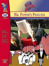 Mr. Popper's Penguins Lit Link Study Guide