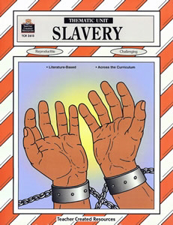 Slavery Thematic Unit Z