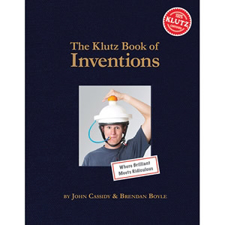 Klutz Book of Inventions