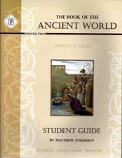 Book of Ancient World Student