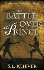 Battle Over a Prince