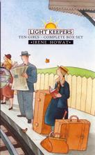 Lightkeepers Ten Girls Complete Box Set