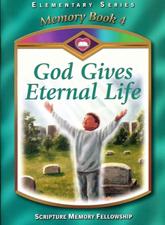 God Gives Eternal Life Z