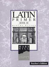 Latin Primer 3 TE