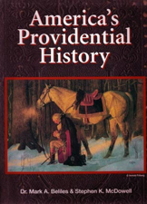 America's Providential History Z
