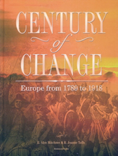 Century of Change Z