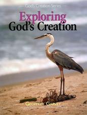 Exploring God's Creation Z