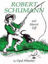Robert Schumann & Mascot Ziff  Z