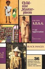 Child Size Masterpieces Black Images Z