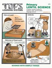 TOPS #71 Primary Lentil Science Z