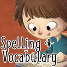 Spelling & Vocabulary