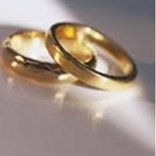 Marriage & Courtship