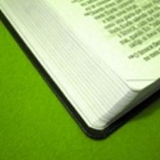 Junior High Bible