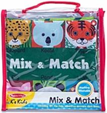 Preschool and Kindergarten Activities