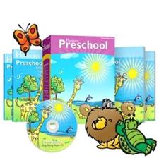 Preschool and Kindergarten Curriculum