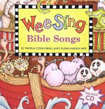 Preschool and Kindergarten Songs