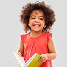 Preschool and Kindergarten Storybooks