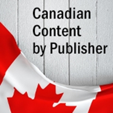 Canadian Content by Publisher