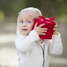 Preschool Gift Ideas