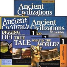 Ancient Civilizations & The Bible
