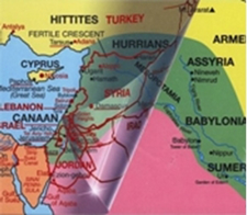More History & Geography from Biblical Times