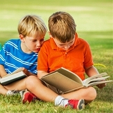 Enjoy Summer with Some Great Summer Reading