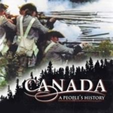 Canadian History Multimedia