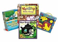 Preschool & Kindergarten Bundles