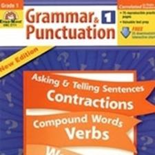 Evan Moor Grammar