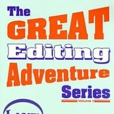 Great Editing Adventure Series