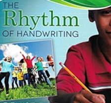 Logic of English - Rhythm of Handwriting