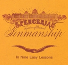 Spencerian Penmanship