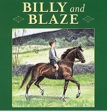 Billy & Blaze