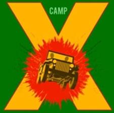 Camp X