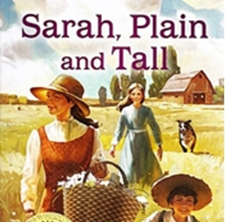 Sarah, Plain and Tall Saga