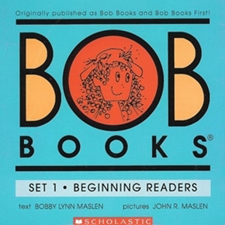 Bob Books Readers