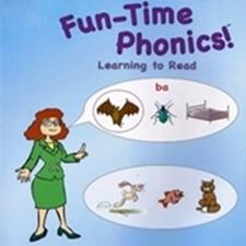 More Phonics Workbooks