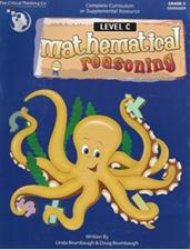 Critical Thinking Press Math Workbooks