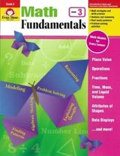 Evan Moor Math Workbooks